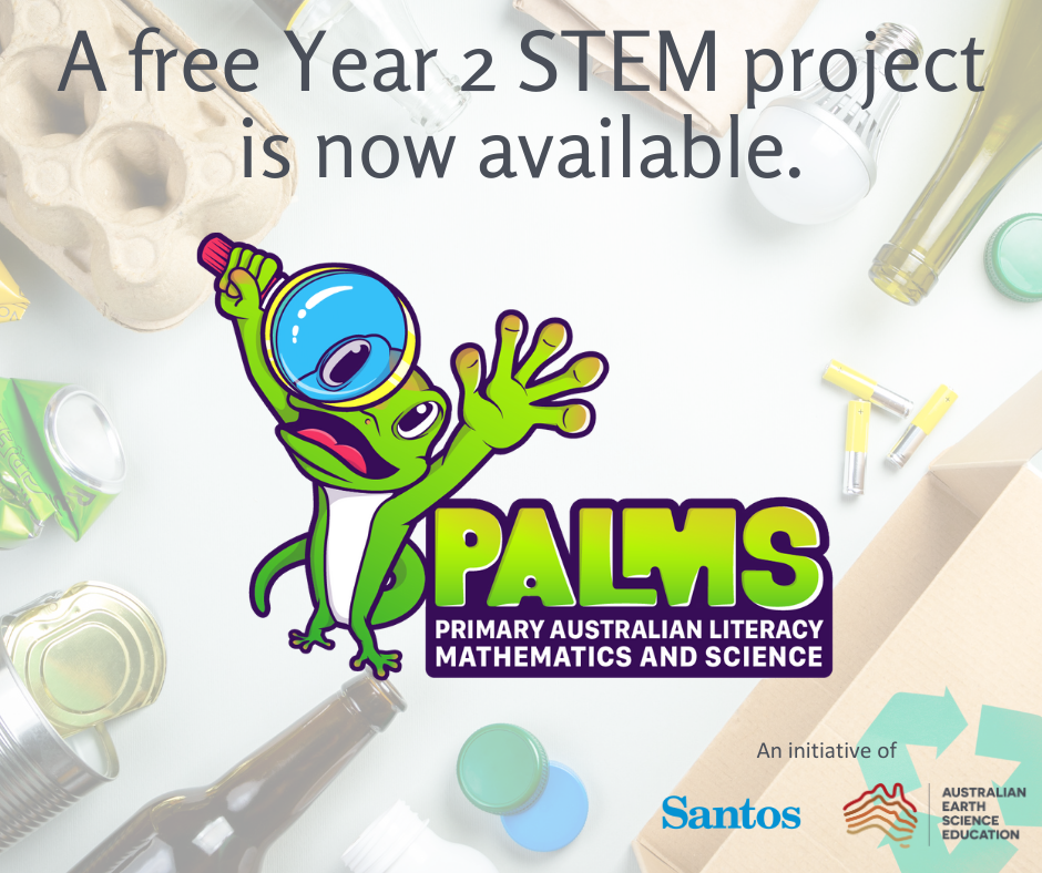 PALMS STEM 2 SM