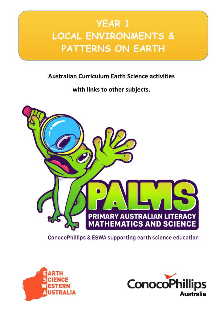 PALMS1 Cover