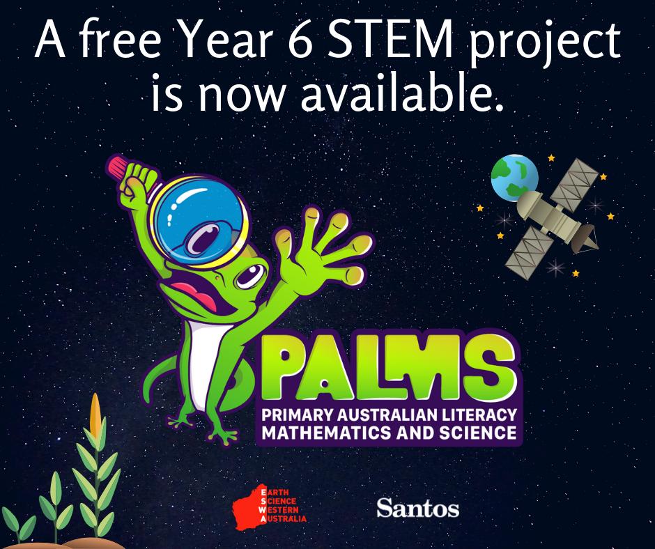 PALMS Year 6 STEM